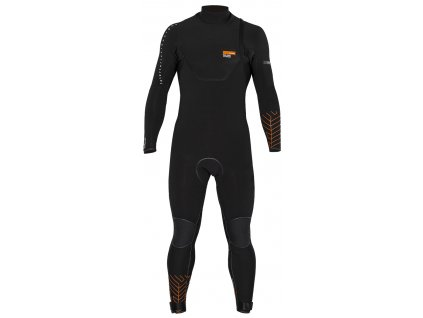 zipless celsisu pro front zip rrd windsurfing karlin