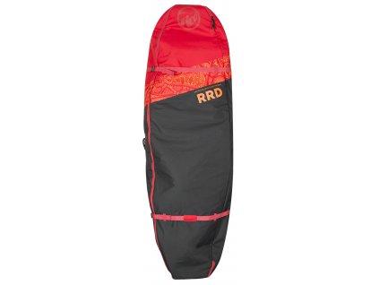 obal na triple plovaky windsurfing karlin rrd červeny