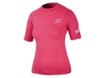 kite lycra women cont ss pink