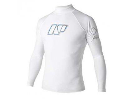 Lycrové tričko Neilpryde Jigsaw L/S