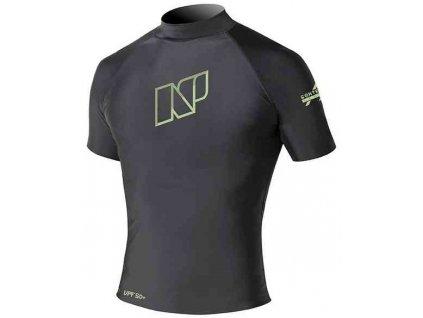 Lycrové tričko Neilpryde Contender S/S
