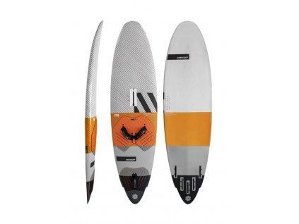 wave cult plovak na vlny windsurfing karlin