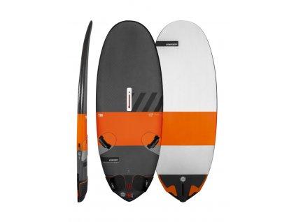 xfire y25 rrd windsurfing karlin shop