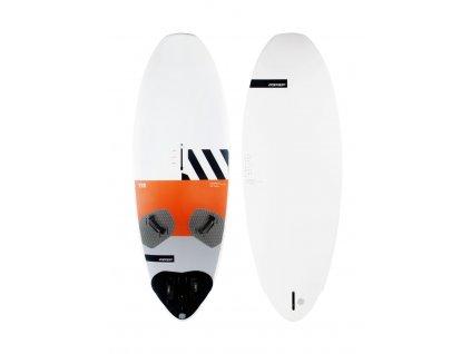 ETECH FIREMOVE y25 rrd windsurfing karlin plovak freerace freemove