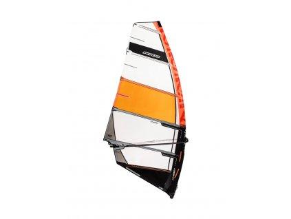 foil plachta rrd windsusrfing karlin y 25 ffire