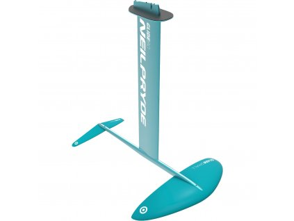 power box glide size S neilpryde 2020 windsurfing karlin
