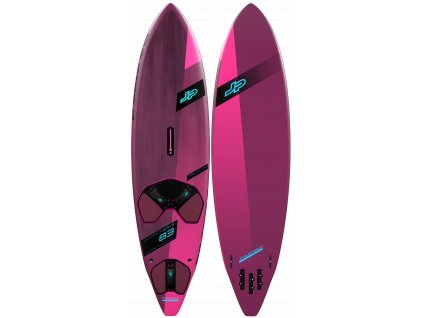 ultimate wave plovak na wave ultimate windsurfing karlin