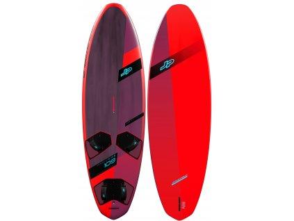 pro plovak freeride jp 2020 profil windsurfing karlin