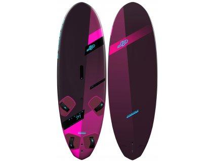 slalom plovak profil obrazku 2020 jp australia windsurfing karlin