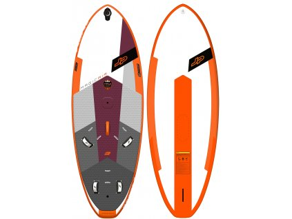 plovak nafukovaci jp 2020 windsurfing karlin magic air