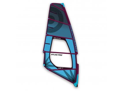 Atlas pro windsurfing karlin wave plachta 2020