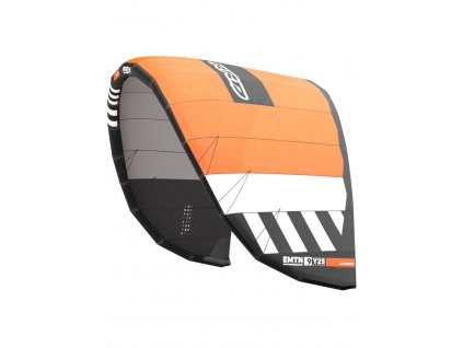 kite nafukovaci emotion freeride foil y25 windsurfing karlin
