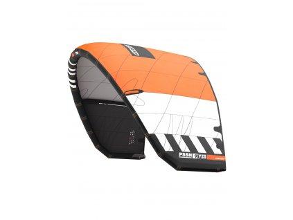 k rrd nafukovaci kite windsurfing karlin passion y25