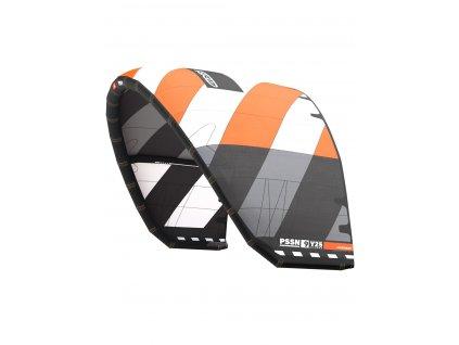 k1 rrd nafukovaci kite windsurfing karlin passion y25