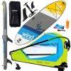 Komplet nafukovací paddleboard plovák DvSport + X.O Sails Swing 5.5