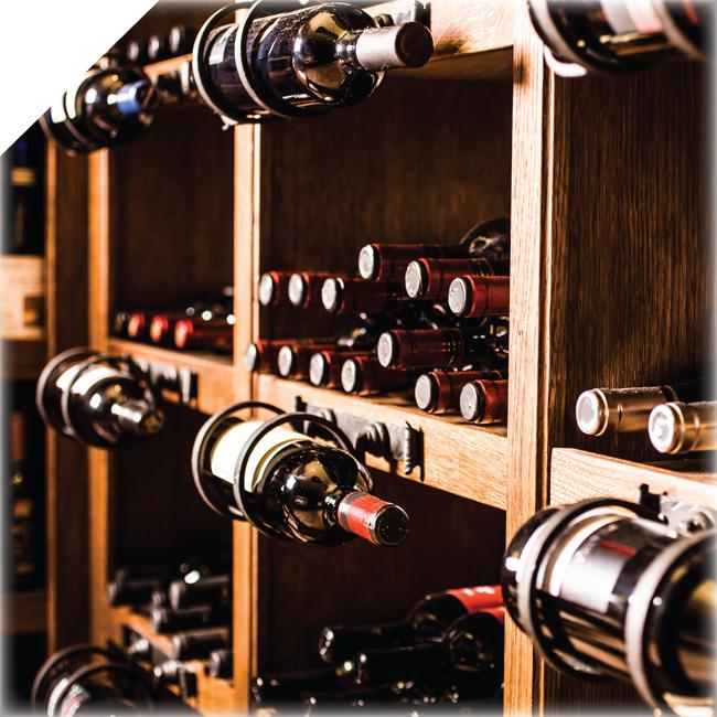 Výběr vín