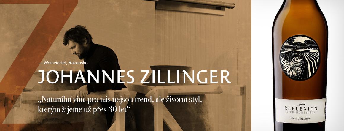 Johannes Zillinger