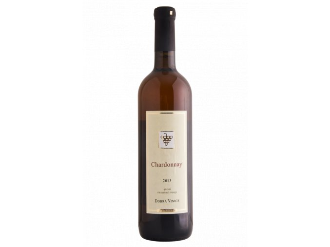 Dobrá Vinice - Chardonnay Qvevri 2013