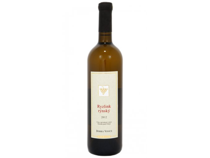 Dobrá Vinice - Sauvignon Blanc Qvevri 2013