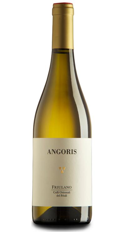 Angoris - Friulano 2014
