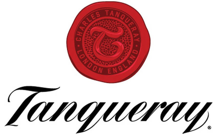 Tanqueray-logo