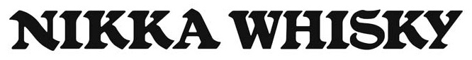 nikka-whisky-logo