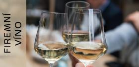 Firemní víno a dárky