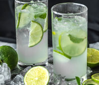 Gin Tonic Zero