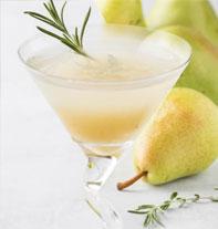 Tuscan Pear