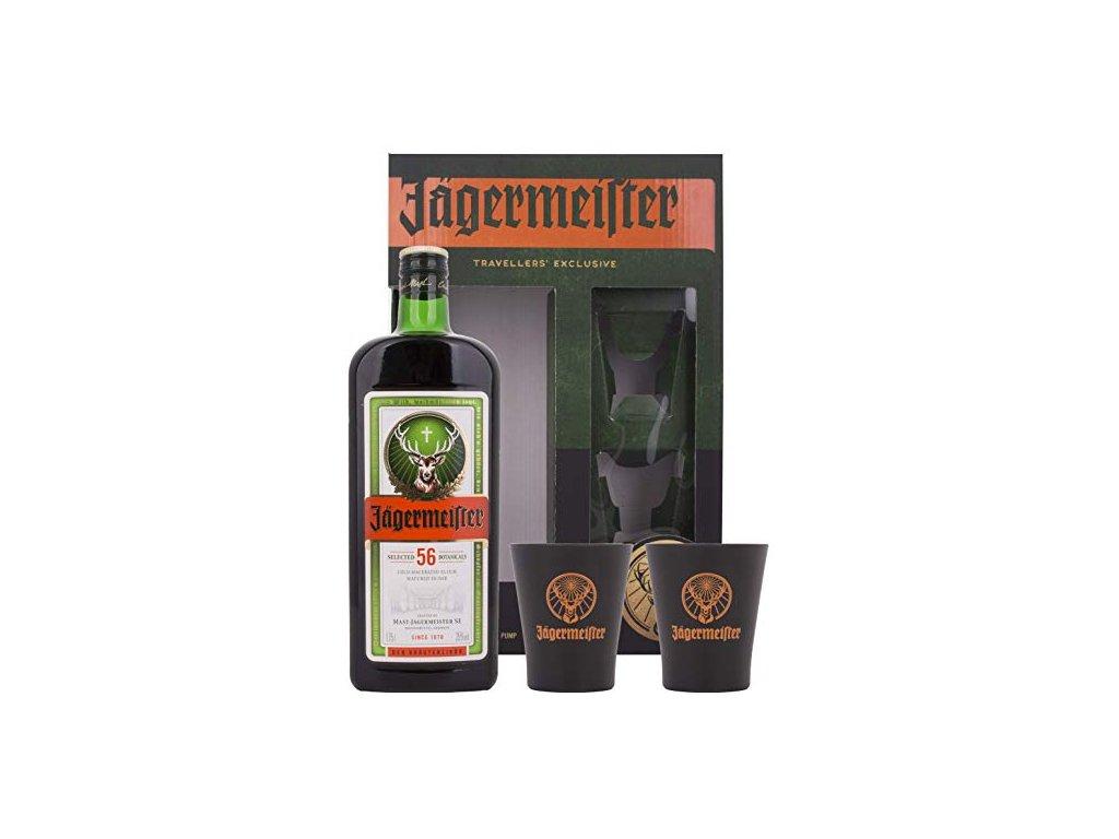 Jägermeister Box