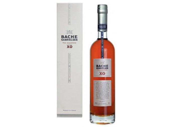 Cognac Bache Gabrielsen X.O. Fine Champagne