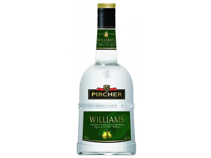 Pircher Williams, 0,7l
