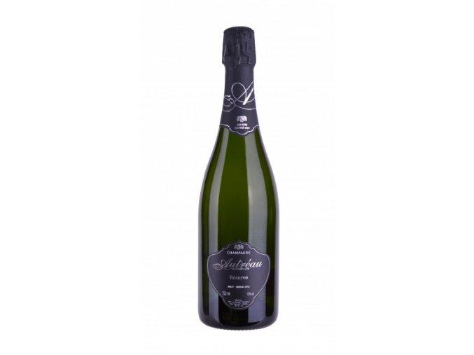 Champagne Autreau Reserve Grand Cru, brut, 0,75l