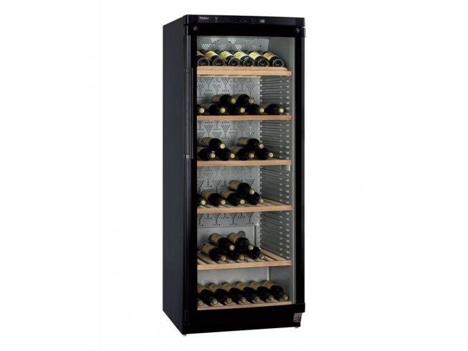 Lednička na víno Haier JC 398GA
