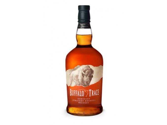 Buffalo Trace bourbon, 40%, 0,7l