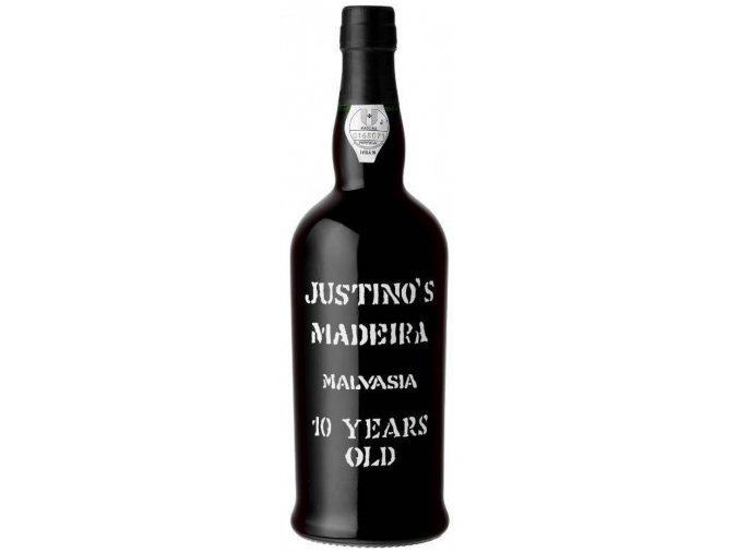 Madeira Justino´s Malvasia 1011
