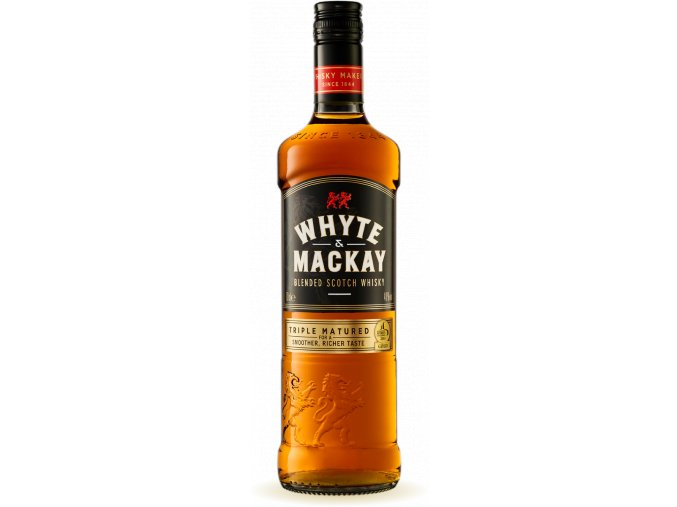 Whyte & Mackay Special, 40%, 0,7l