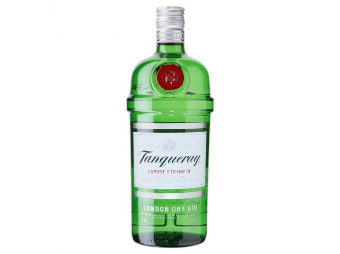 Tanqueray Gin, 0,7l