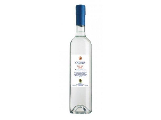 Capovilla, Billecart Salmon Pinot Noir, 0,5l