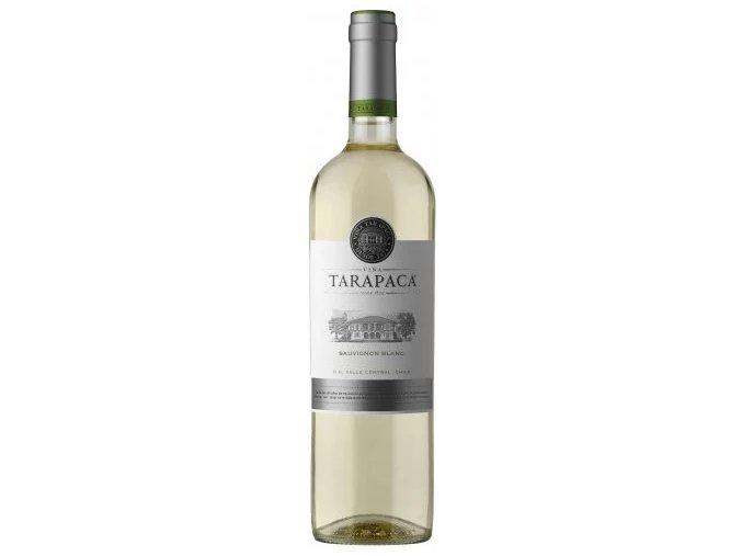 Tarapacá, Sauvignon blanc, Varietal, 0,75l