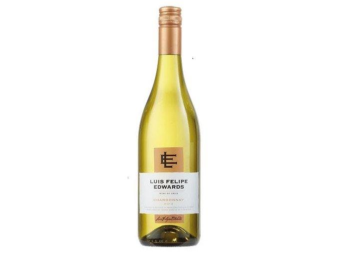 Luis Felipe Edwards, Chardonnay, Pupilla, 0,75l