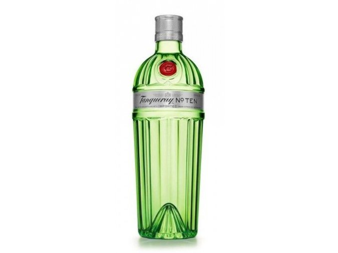 Tanqueray No.Ten, 47,3%, 0,7l
