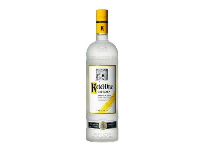 Ketel One Citroen, 40%, 1l