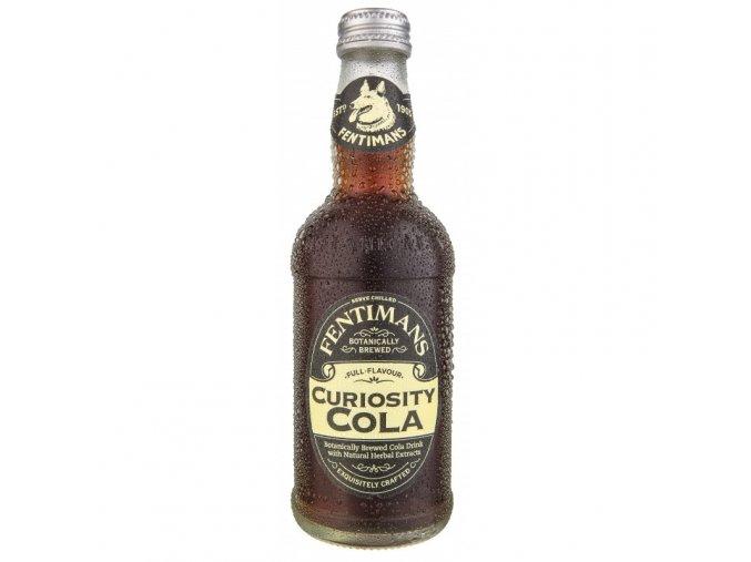 Fentimans Curiosity Cola, 275ml