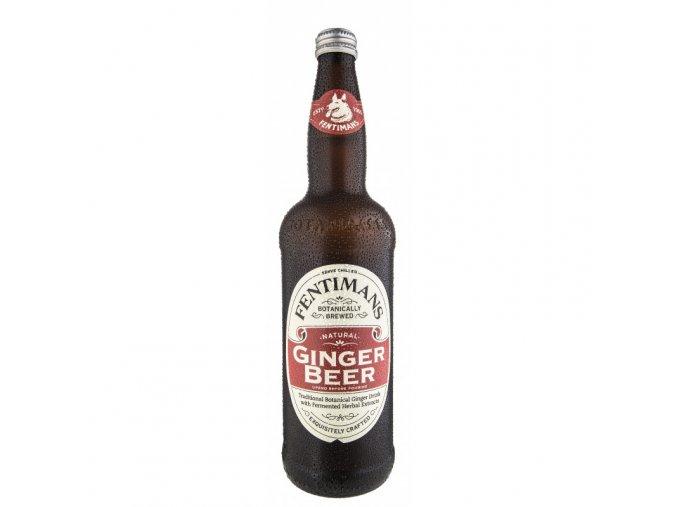 ginger beer 750 ml