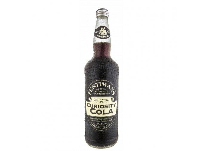 Fentimans Curiosity Cola, 750ml