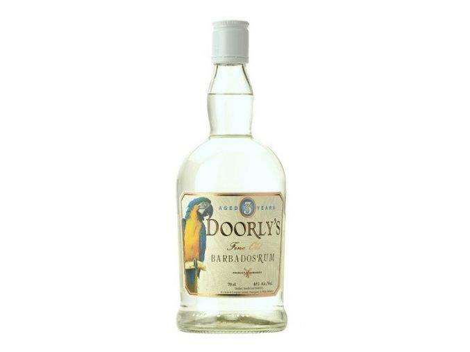 Doorlys White, 40%, 0,7l