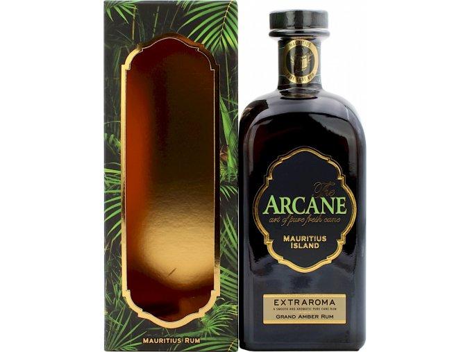 Arcane Extraroma 12 YO, 0,7l