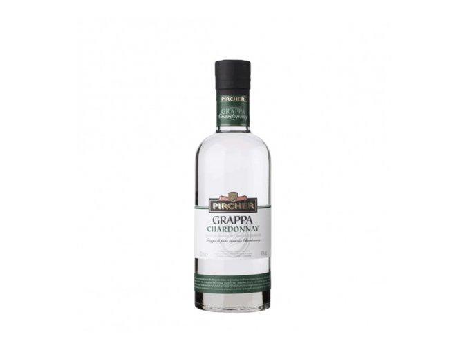 Pircher Grappa Chardonnay, 0,7l