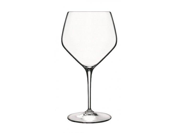 Sklenice na víno Atelier Barolo/Shiraz, Luigi Bormioli, 800ml, 6ks